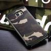เคสกันกระแทกสองชั้นลายทหาร ซัมซุง Note 5