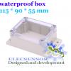 waterproof box