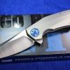 Zero Tolerance ZT0456 Dmitry Sinkevich Design CTS-204P Blade