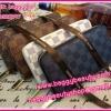 Louis Vuitton Damier Graphite Zippy Wallet กระเป๋าสตางค์ใบยาวซิปรอบ ** เกรดท๊อปมิลเลอร์ ** (Hi-End)