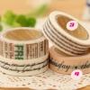 ANGOO Masking Tape (LETTER)