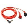 ขาย colared C01 หูฟังระดับ HiFi กำลังขับ 32 ohm สายแบบชุบเงินถัก เสียงดี ราคาประหยัด