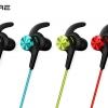 1More iBFree E1006 หูฟัง Bluetooth ไร้สาย Sports กันเหงื่อและละอองน้ำ รองรับ Wireless Bluetooth 4.1 AptX