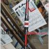 แฮนด์จักรยาน อลูมิเนียม TWITTER, TW,S217 ยาว 620 มม (OVER 31.8MM.)