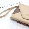 Day by Day Pouch (Beige)