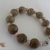 กำไลไม้กลายเป็นหิน(Bracelet stone)