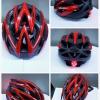 หมวกจักรยาน X-FOX Cycling Helmet มีไฟ LED