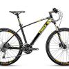 จักรยานเสือภูเขา TRINX X7 เกียร์ 30 สปีด โช๊คลม เฟรมอลูมิเนียม ล้อ 26 นิ้ว Deore Groupset 2017