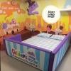 เตียงเด็ก@โรงพยาบาลเกษมราษฎร์