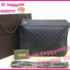 Louis Vuitton Damier Cobalt Canvas Messenger Greenwich **เกรดท๊อปมิลเลอร์** (Hi-End)