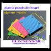 plastic panels board