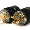 SONAR 24K Gold Plated Power Plug & IEC Connector_pc500