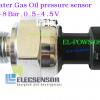 0-8 Bar Water Gas Oil pressure sensor