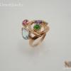 แหวนเงินแฟนซี (Silver ring fancy)