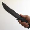 มีดใบตาย COLUMBIA S017B Sabber Dagger Knife