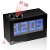 นาฬิกาปลุกดิจิตอลโปรเจคเตอร์ LCD Clock Projector