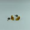 ซองถ่าน หินเจียร Bosch 4นิ้ว GWS 5-100,6-100,8-100, GWS060, GGS5000L (ราคา/คู่)