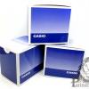 กล่องคาสิโอ กล่องใส่นาฬิกา Casio แบบกล่องสำเร็จประกอบง่ายและสวยงาม
