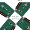 เคส Samsung S8 พลาสติกประดับต้นแคสตัส พร้อมสายคล้องมือ น่ารักมากๆ ราคาถูก