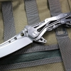 Quartermaster QTR-12CC General Lee 2 Climate Change Two-Tone Sheepsfoot Blade