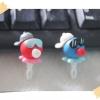 จุกกันฝุ่นมือถือ ปลาหมึกน้อยนักเบสบอล สำหรับเสียบกันฝุ่นรูหูฟังและเพื่อความสวยงามสำหรับ iphone samsung htc oppo lg sony nokia asus หรือมือถือที่มีหูฟังขนาด 3.5 มม. / 3.5mm. Anti Dust Earphone Cap Jack Plug