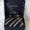 เนคไทผ้าไหม Silk NT027