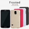 Case Samsung Galaxy S5 >> Nillkin Super Frosted Shield