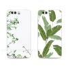 เคส Huawei P10 ซิลิโคน soft case สกรีนลายดอกไม้สานหวานสวยงาม ราคาถูก