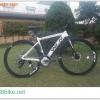 จักรยานไฮบริด Winn CROSSWAY 700C ,21 สปีด เฟรมอลู ดิสหน้า+หลัง