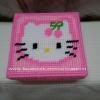 กล่องใส่ของแผ่นเฟรมลาย Kitty (ทำสำเร็จ)