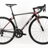 จักรยานเสือหมอบ TWITTER รุ่น ROCKET 22 สปีด Shimano 105-5800