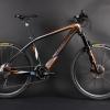 จักรยานเสือภูเขา TWITTER STROM CARBON 30สปีด Deore