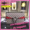 Gucci Dionysus GG Supreme shoulder bag **เกรดไฮเอน** (Hi-End)