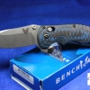 Benchmade AXIS Flipper Satin 154CM Plain Blade300-1