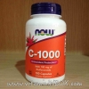 # ลดจาก 700 บาท # Now Foods, C-1000, with Bioflavonoids 100 Capsules