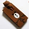 เคสตุ๊กตาหมีบราวน์ ลาวา 750