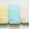 เคสยางนิ่มกากเพชร Hello Kitty ไอโฟน 6 Plus-5.5 นิ้ว