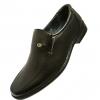 รองเท้าหนัง bata ชายรุ่นสวม มีโลโก้