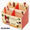 Storage Box_Cute Red Hood