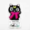 เคสใสแต่งแมวเซเลอร์มูน 3d ไอโฟน 7 4.7 นิ้ว