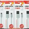 สายชาร์จ USB eloop Iphone 5/5S