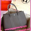 Hermes Garden Party Togo Leather (30cm.) **เกรดท๊อปมิลเลอร์** (Hi-End)