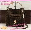 กระเป๋าแบรนด์หลุยส์ Louis Vuitton Metis **เกรดAAA** เลือกลายและสีด้านในค่ะ