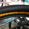 ยางนอกจักรยาน Wanda 26x1.95 ดอกข้าวโพด ,w1227
