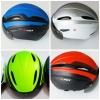 หมวกจักรยานมีแว่น X-Fox V-111 ,AERO HELMETS with goggle