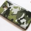 เคสนิ่มลายทหาร ซัมซุง Note 5