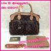 กระเป๋าแบรนด์หลุยส์ Louis Vuitton Trevi **เกรดAAA** เลือกลายและสีด้านในค่ะ