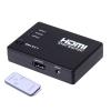 ขาย X-tips HDMI Switcher ตัวสลับสัญญาณ HDMI แบบ เข้า 3ออก 1 รุ่นมีรีโมทรองรับ