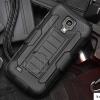 เคส S4 mini Samsung Galaxy S4 mini เคสกันกระแทก สวยๆ ดุๆ เท่ๆ แนวถึกๆ อึดๆ แนวทหาร เดินป่า ผจญภัย adventure เคสแยกประกอบ 3 ชิ้น ชั้นในเป็นยางซิลิโคนกันกระแทก ครอบด้วยแผ่นพลาสติกอีก1 ชั้น กาง-หุบขาตั้งได้ มีปลอกฝาหน้าแบบสวมสไลด์ ใช้หนีบเข็มขัดเพื่อพกพาได้