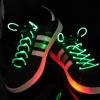 เชือกรองเท้าเรืองแสง LED Flashing Shoelece